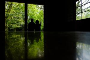 古都の夏を感じよう! 法金剛院から京都御苑へ 散策撮影会(7月4日) @ 法金剛院から京都御苑  | 京都市 | 京都府 | 日本