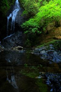 周山街道をいく「新緑と滝」 散策撮影会(5月12日) @ 京都市 | 京都府 | 日本