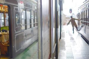 嵐電沿線スナップ 散策 撮影会 (9月10日) 京都 @ 京都市 | 京都府 | 日本