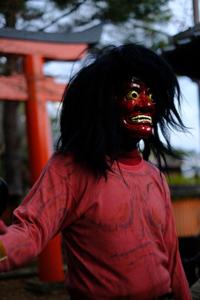 節分会 吉田神社~聖護院へ 散策撮影会(2月2日) @ 京都市 | 京都府 | 日本