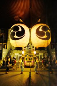 御手洗祭から祇園祭 後祭へ 散策 撮影会(7月22日) 京都 @ 京都市 | 京都府 | 日本