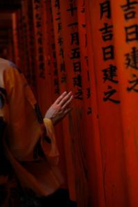 伏見稲荷フォトナイト 散策 撮影会 (8月21日) 京都 @ 京都市 | 京都府 | 日本