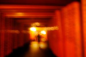 京の夏 避暑散策 伏見稲荷大社ナイトフォト 散策撮影会 8月4日 京都 @ 京都市 | 京都府 | 日本