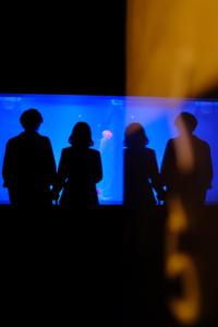 一日写真塾(京都水族館から京都駅周辺へ散策+作品講評会) 8月31日 京都 @ 京都市 | 京都府 | 日本