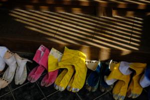 節分会 吉田神社・聖護院 散策 撮影会 2月2日 京都 @ 京都市 | 京都府 | 日本