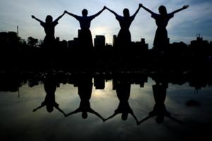 ゆったり5名 ゆっくり三千院から夕刻の出町柳 散策撮影会 8月30日 京都 @ 京都市 | 京都府 | 日本