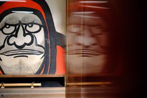 等持院から竜安寺へ 初秋の古都 散策撮影会 10月6日 京都 @ 京都市 | 京都府 | 日本